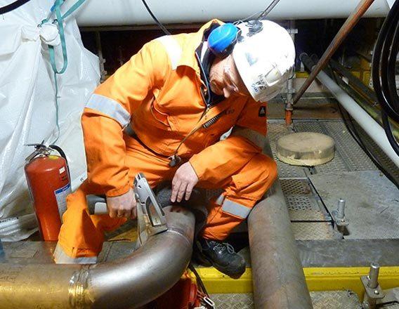 Pipe maintenance